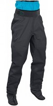 Palm 2016 Atom Kayak Dry Trousers in Jet Grey 11742