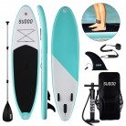 Triclicks Tabla Hinchable Paddle Surf/Sup Paddel Surf dacon Bomba