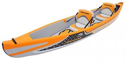 Aqua Marina KAJAK Tomahawk 13'11» DOS