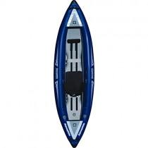 Aquaglide Klickitat One HB Heavy Duty Kayak – 1 Man
