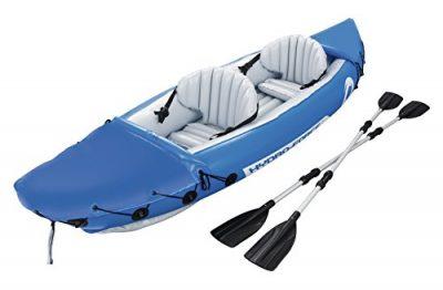 Bestway 65077 – Kayak Hinchable Hydro