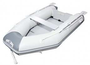 Bestway – Barca Hinchable Hydro-Force Caspian Pro