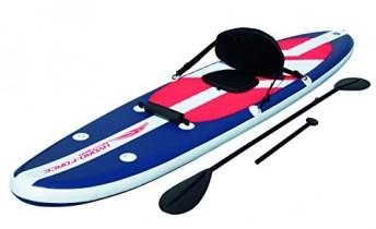 Bestway Sup High Wave 65075B-03 – Tabla de Kayak Surf