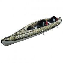BIC bicsup Yak Kair HP 2 Fishing 410 cm Kayak Hinchable
