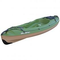 BIC SPORT Bilbao – Canoa rígida para pesca