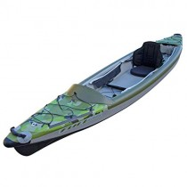 BIC Sport – Canoa Gonfiabile Yakkair Full HP 1 One 101497