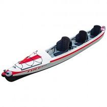 BIC Sport – Canoa Gonfiabile Yakkair Full HP 2 Two 101499