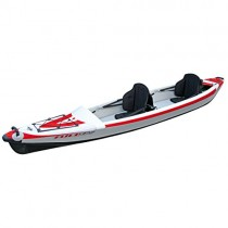 BIC Sport Yak Kair Full HP Inflatable Kayak