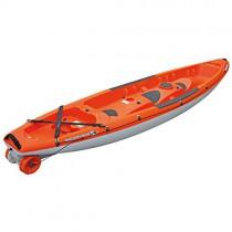 BIC Surf kayak de Borneo – 2 persona