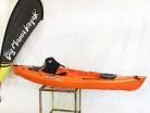 Big Mama privat Kayak Canoa de 295 cm + 2 + 1 asiento gavoni