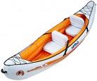 Blueborn Kanu Boat Indika 2 – Canoa