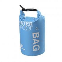 Rainbow Love bolsa seca impermeable para Camping/Canotaje/Kayak/pesca/rafting/canoa