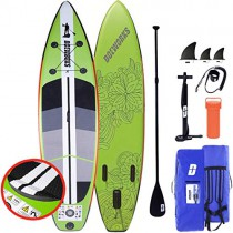 CAMPMORE Stand Up Paddle Board Sup Inflable
