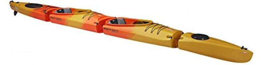 Dos Kayak Mercury Tandem GTX de point65