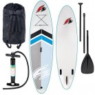 F2 boardsports F2 Equipo Hinchable SUP Tabla De Remar