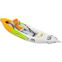 Festnight Set de 8 Piezas Kayak Hinchable
