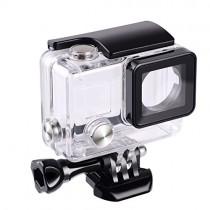 Funda resistente al agua protectora para GoPro Hero 4, Hero 3 + y Hero 3