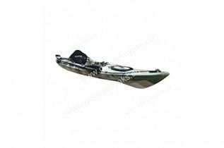 Galaxy Kayak de Pesca Alboran (Jungla)