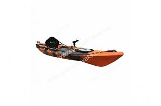 Galaxy Kayak de Pesca Alboran tiger