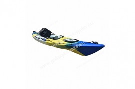 Galaxy Kayak de Pesca Alboran tropical