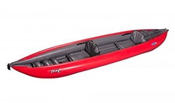 Gumotex – Barca hinchable para 2 personas