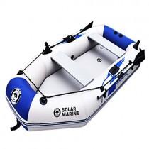 HT BEI Kayak Pesca Barco de Asalto Barco Inflable