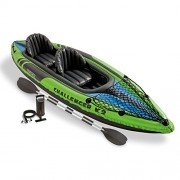 Intex – Kayak hinchable Challenger k2