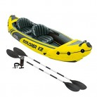 Intex – Kayak hinchable explorer k2 & 2 remos