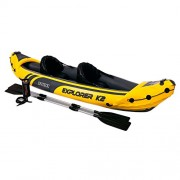 Intex – Kayak hinchable Intex explorer k2
