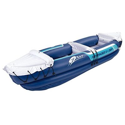 Jilong Kajak K-I Pathfinder – Kayak hinchable