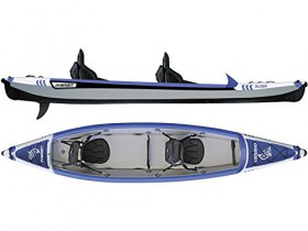 Kayak Hinchable Slider 410×85 cm