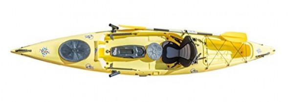 Kayak Ikaipa Angler Team