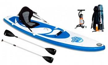 Kybin Tabla Hibrida Kayak – Stand Up 304cm
