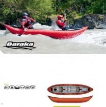 Manguera Barcos – Gumotex canoa – Bar – N – selbstlenzendes canoa