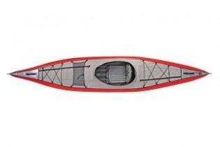 Más Rápido – Gumotex – Manguera Kayak framura – Stabielo® 1 personas