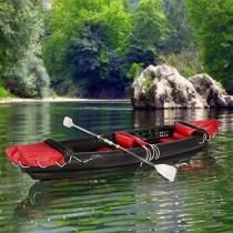 OEM H1000155 – Canoa hinchable con 2 plazas, multicolor