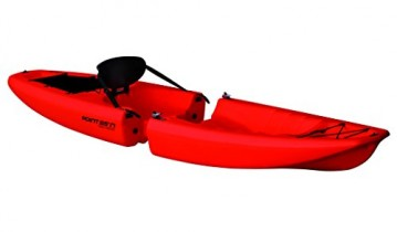 Point 65 Apollo Kayak para 1 persona