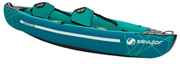 Sevylor 2000030757 – Kayak waterton