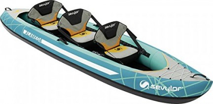 comprar kayak amazon