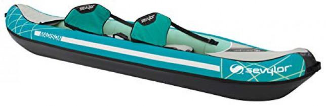 SEVYLOR MadisonTM Kayak Barcos