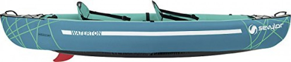 Sevylor Kayak Water Ton