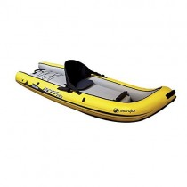 Sevylor Reef 240 Kayak Sit On Top amarillo/negro 2015 por Sevylor