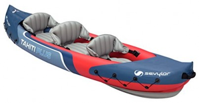 Sevylor Tahiti Plus (2 + 1 P) – Kayak
