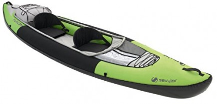 Sevylor Yukon Kayak Inflable