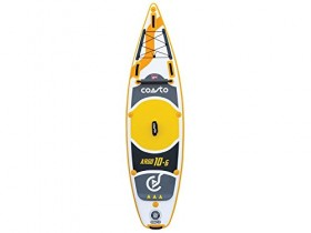 Stand up Paddle Inflable Termo doble piel Coasto ARGO 10'6
